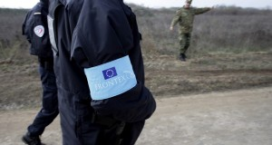 Frontex-Greece