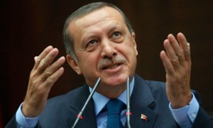 Turkish-Prime-Minister