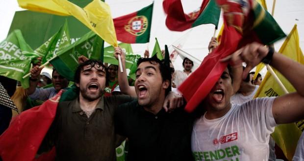 Portugal-elections, Ekloges, Pedro pasos coehlio