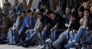 Αφγανιστάν-Αλβανία-immigrants