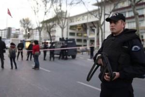 PKK-TURKEY
