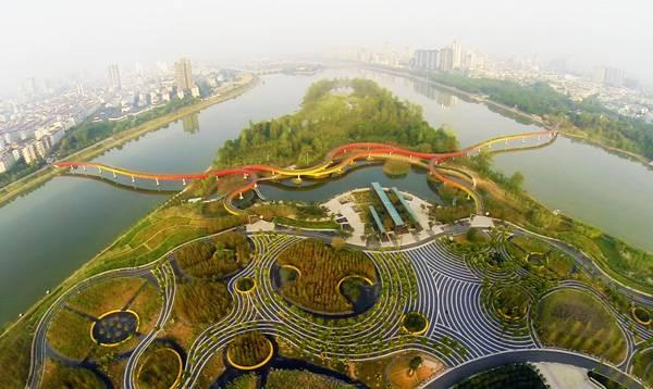 Yanweizhou-Park2