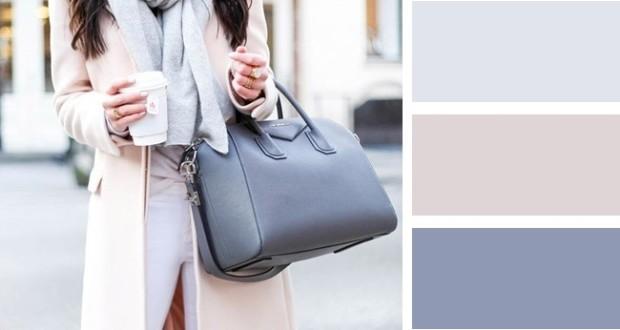 fa526497a0c0 10 κλασικοί συνδυασμοί χρωμάτων στα ρούχα για να αποκτήσετε το τέλειο στυλ