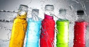 DIY ενεργειακό ποτό