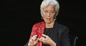 Λαγκάρντ: Το ασφαλιστικό πάει στα βράχια - Καμία αναφορά σε «κούρεμα» χρέους
