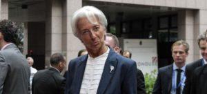 Λαγκάρντ για Eurogroup: Συμφωνία-πακέτο για προληπτικά μέτρα και χρέος, αλλιώς το ΔΝΤ θα αποχωρήσει από το πρόγραμμα