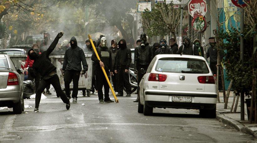 «Πόλεμος» για το άβατο των Εξαρχείων μετά την… αριστερή απαγόρευση Τόσκα κατά αστυνομικών