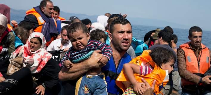 Προσφυγικό: Τι χάνει, τι κερδίζει η Ελλάδα -Τι λέει το προσχέδιο απόφασης