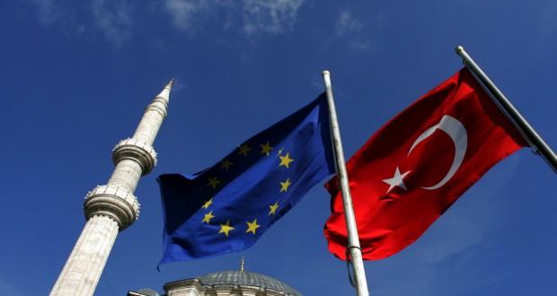 Turkey-EU