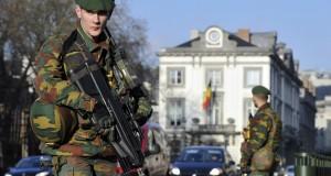 Ασφαλείς οι Έλληνες μαθητές που ήταν στις Βρυξέλλες