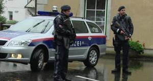 Austrianpolice
