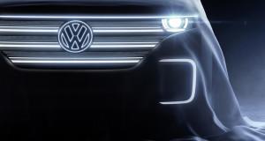 VW EV CES