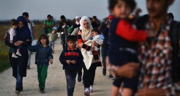 eidomeni πρόσφυγες