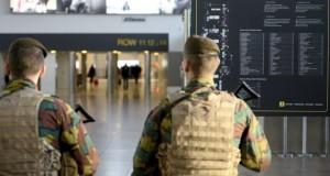 αεροδρόμιο βρυξέλλες