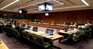 Euro Working Group