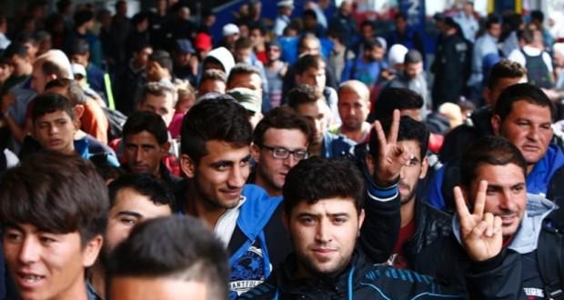 Γερμανία: Μείωση 66% στις νέες αφίξεις μεταναστών μετά το κλείσιμο των συνόρων